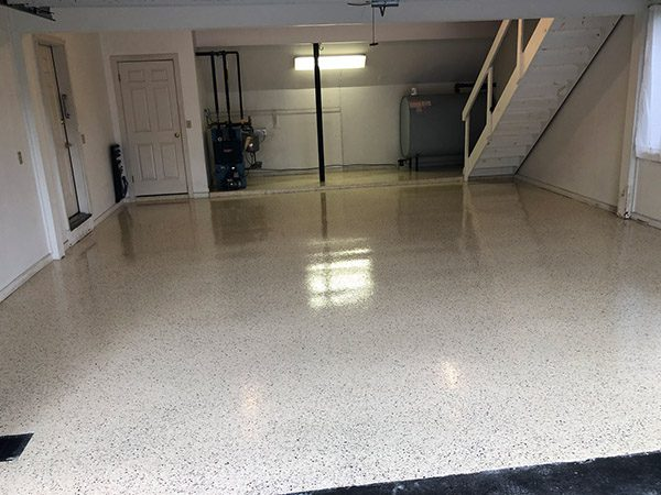 Concrete Floor Solutions, Inc.